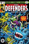 Defenders #72