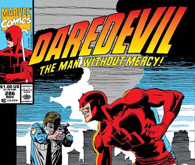 Daredevil #286