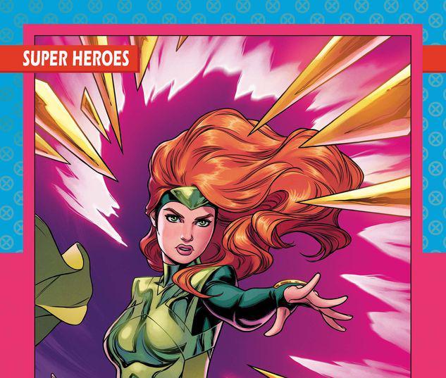 X-Men #3