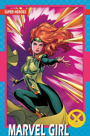 X-Men (2021) #3 (Variant)