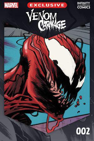 Venom/Carnage Infinity Comic (2021) #2