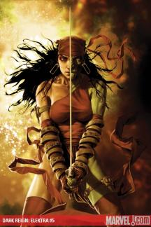 Dark Reign: Elektra #5