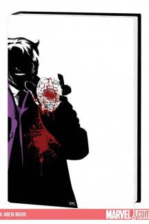 X-Men Noir (Hardcover)