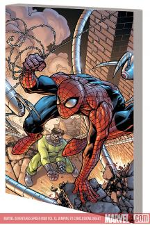 Marvel Adventures Spider-Man Vol. 12: Jumping to Conclusions Digest (Digest)