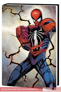 Spider-Man: New Ways to Die Premiere (Hardcover)