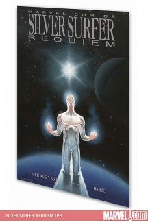 Silver Surfer: Requiem (Trade Paperback)