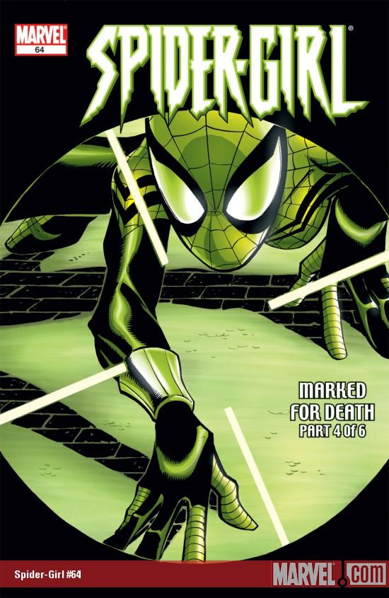 Spider-Girl (1998) #64