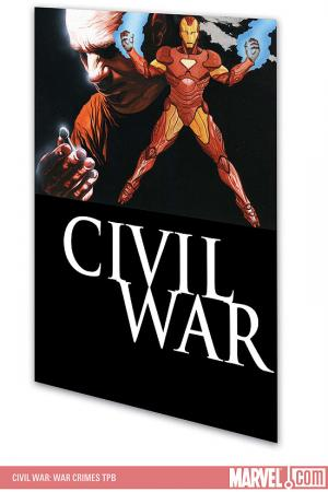 Civil War: War Crimes (2007)