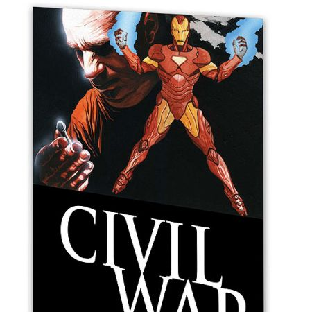 Civil War: War Crimes (Trade Paperback)