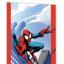 Ultimate Spider-Man Ultimate Collection Book 1 (2007)