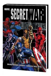 Secret War (Hardcover)