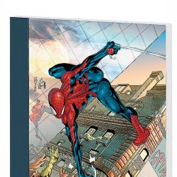 HOUSE OF M: SPIDER-MAN #0