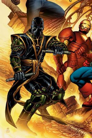 New Avengers Vol. 1: Breakout (Trade Paperback)