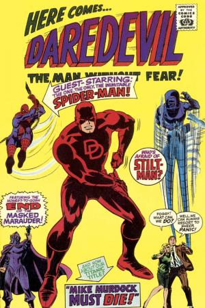 Essential Daredevil Vol. 2 (Trade Paperback)