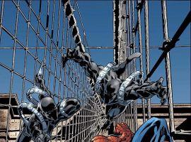 AMAZING SPIDER-MAN (2005) #512 COVER