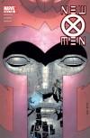 new x-men #132