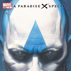 Paradise X: A #1