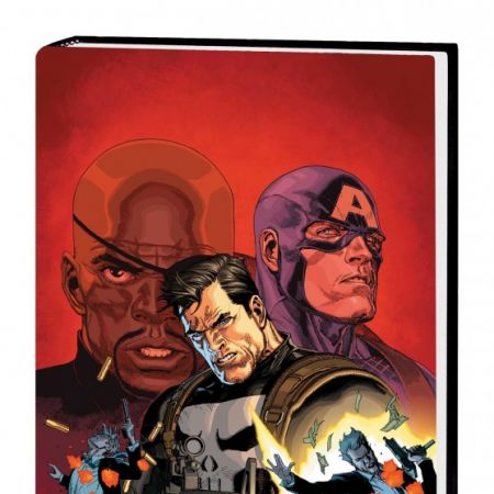 Ultimate Comics Avengers 2 (Hardcover)