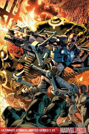 Ultimate Comics Doom (2010 - 2011)