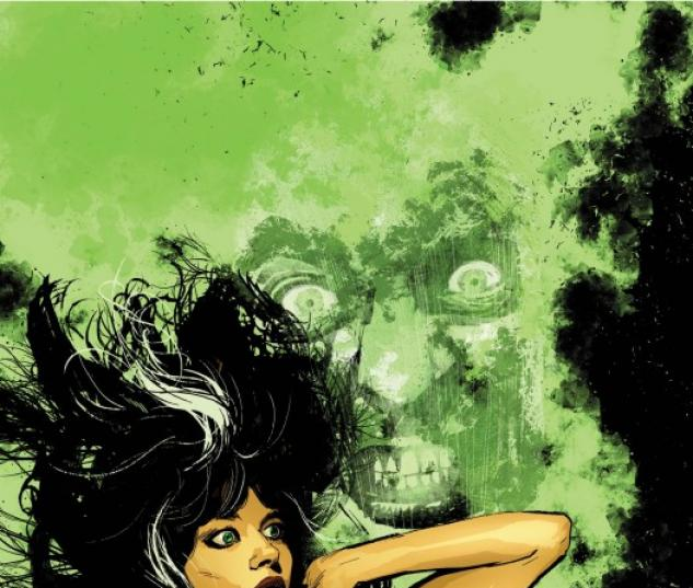 The Stand: No Man's Land (2010) #1