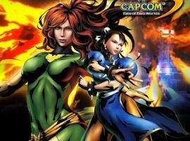 MvC3 Showdown: Phoenix vs. Chun-Li