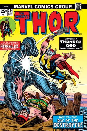 Thor (1966) #224