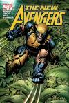 New Avengers (2004) #5