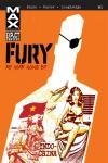 Fury Max (2011) #1