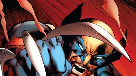 Wolverine (2013) #1 cover by Alan Davis