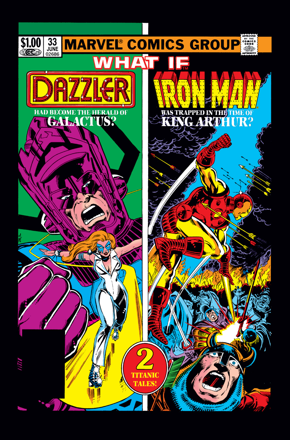What If? (1977) #33