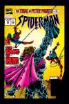 Spider-Man (1990) #60 Cover