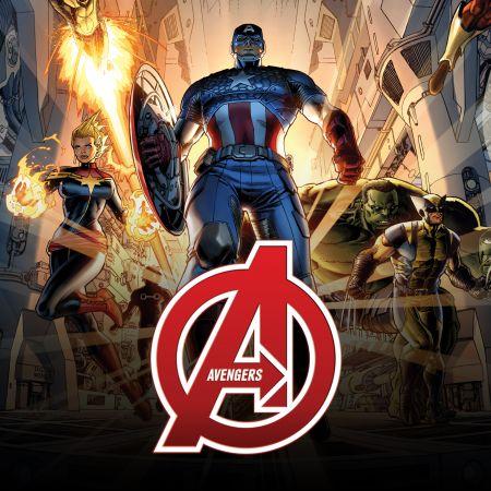 Avengers (2012 - 2015)