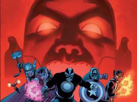 Uncanny Avengers Spotlight: Apocalypse