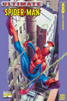 Ultimate Spider-Man #8