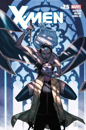 X-Men (2010) #25