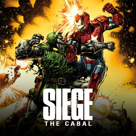 Siege: The Cabal (2010)