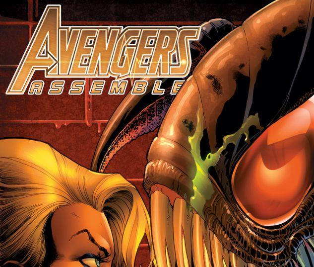 AVENGERS ASSEMBLE 16 CONNER VARIANT (NOW, 1 FOR 30, WITH DIGITAL CODE)