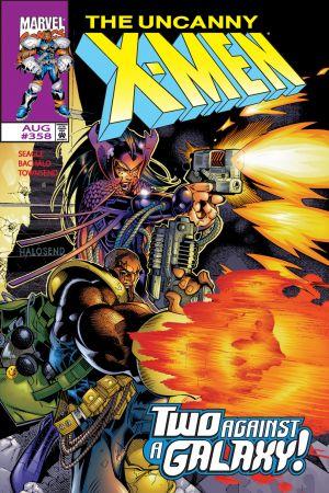 Uncanny X-Men (1963) #358