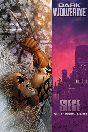 Dark Wolverine (2009) #83