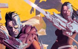 Keep The Agents of S.H.I.E.L.D. Adventure Going With This T.R.A.C.K.S. Reading List