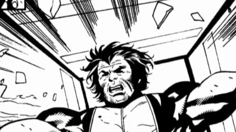 Marvel AR: Karl Kesel on Inking Wolverine