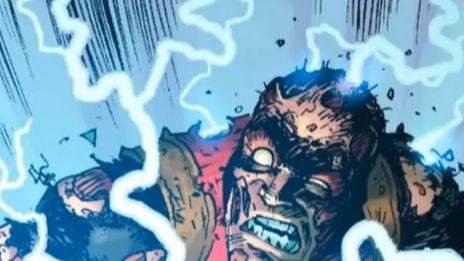 Marvel AR: Deadpool #4 Cover Recap