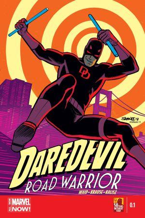 Daredevil (2014) #0.1