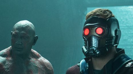 Guardians of the Galaxy Extended Look 2