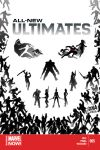 ALL-NEW ULTIMATES 5 (WITH DIGITAL CODE)