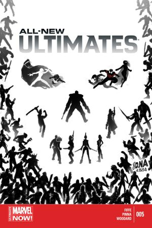 All-New Ultimates (2014) #5