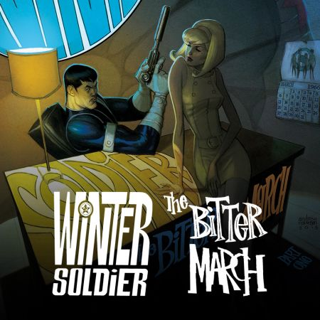 Winter Soldier: The Bitter March (2014-2013)
