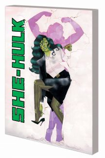She-Hulk Vol. 1: Law and Disorder (Trade Paperback)