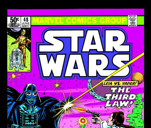 Star Wars (1977) #48