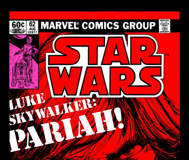 Star Wars (1977) #62